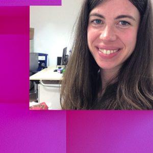 Caterina Maconi, giornalista